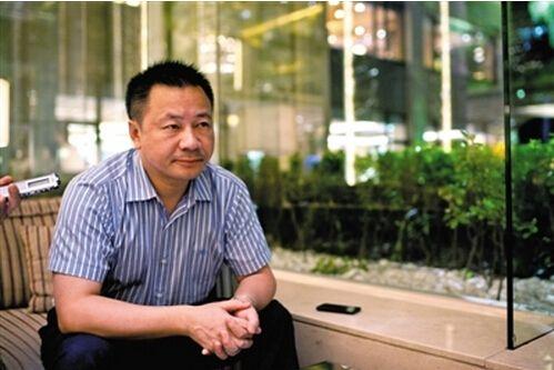 7亿股权被拍卖背后的雷士照明19年往事:创始人出走、阎焱败走麦城、吴长江身陷囹圄